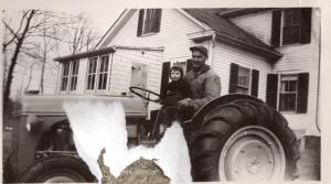 Sam Tractor